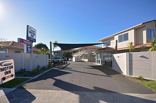 Gateway Motor Inn - Accommodation - Mount Maunganui