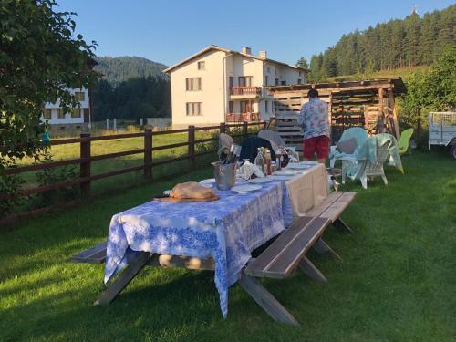 Rila View Lodge - Photo 4 of 28