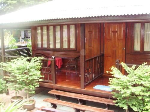 Baan Kong Homestay photo 6