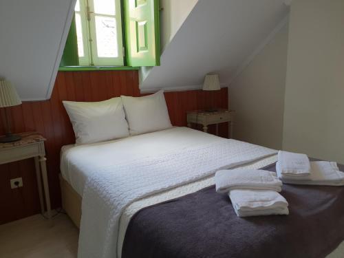 Guesthouse Casa Pombal, Coimbra