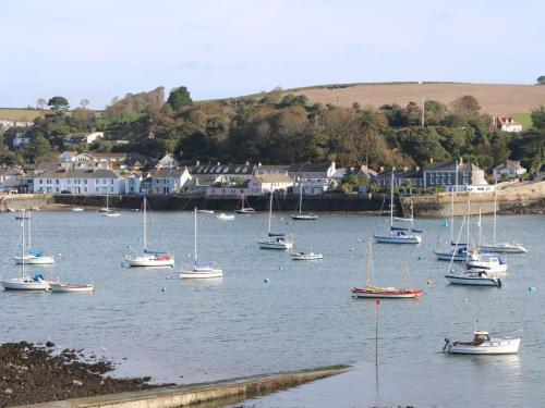 Maritime View, Falmouth, Cornwall