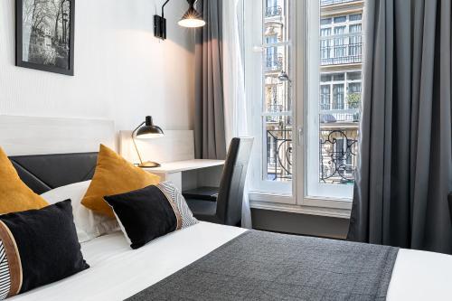 Hotel Hôtel Diana Paris