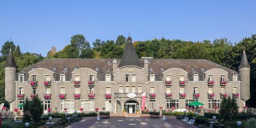 . Floreal La Roche-en-Ardenne