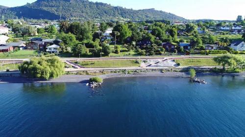 Hostel - Residencial En Lago Ranco