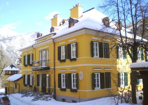 . Villa Solitude