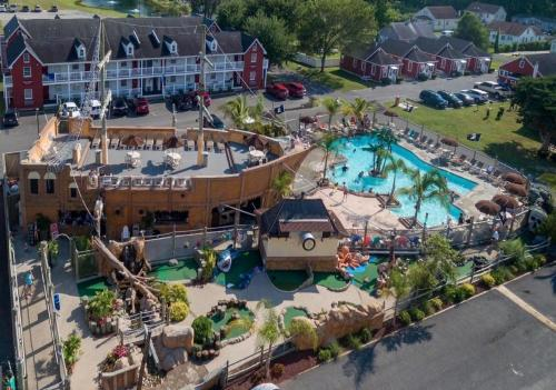 . Francis Scott Key Family Resort