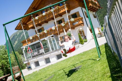 Alpenblick - Apartment - Valle Di Casies