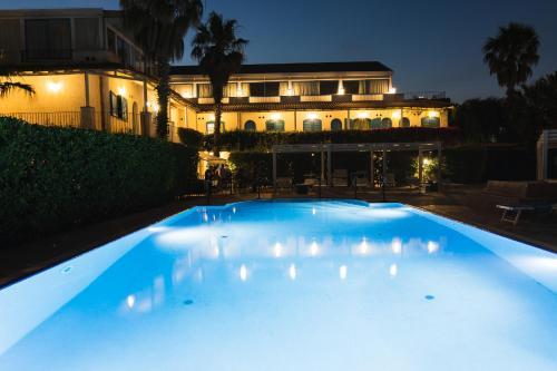 . Le Dune Sicily Hotel