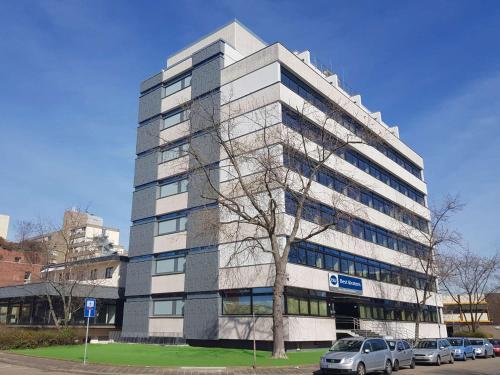 . Best Western Plaza Hotel Mannheim