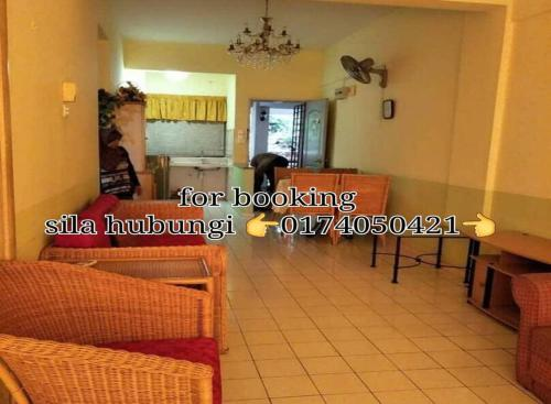 Private Seaview Penthouse bajet, Port Dickson