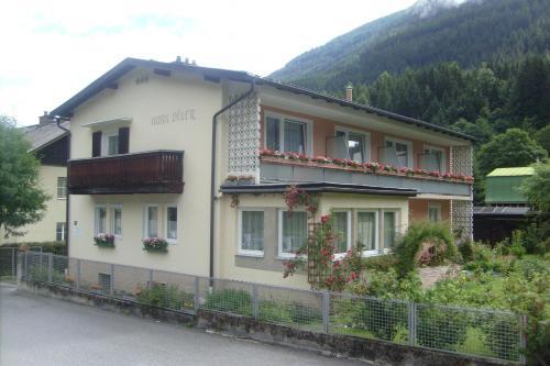 Haus Dixer - Apartment - Bad Gastein
