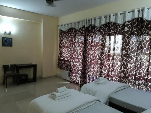 . JYIC Service Apartments