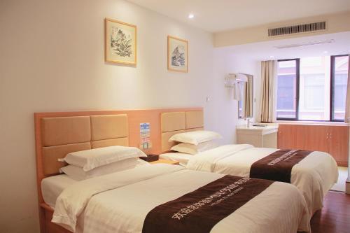 Leju Hotel