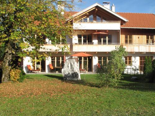 . Ferienlandhaus Alpinum