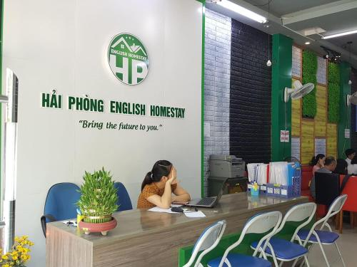 HaiPhong English Homestay