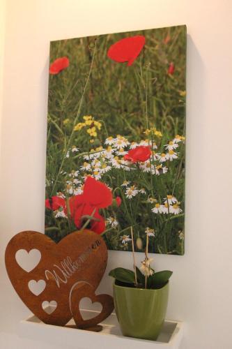 . Bilderbuchcafe - Ferien - Apartment NO 3 - Markt 7