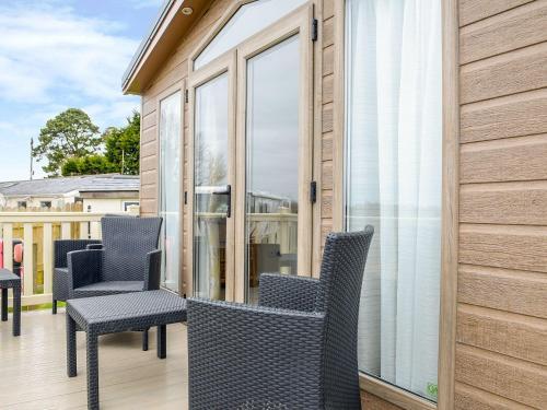 Holiday Home 5, Looe, Cornwall