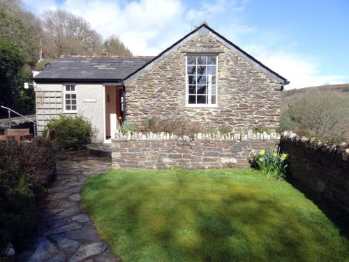 Hobb Cottage, Looe, Cornwall
