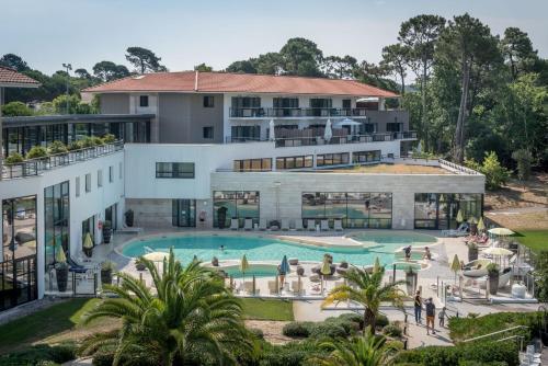 Les 20 Meilleurs Hotels A Arcachon France Des 63 Sur Agoda Com