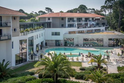 . Hôtel & Spa Les Bains d'Arguin by Thalazur