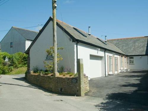 No 3 The Hinges, Crantock, Crantock, Cornwall