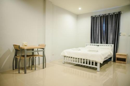 Lullaby Residence, Phayakkhaphum Phisai