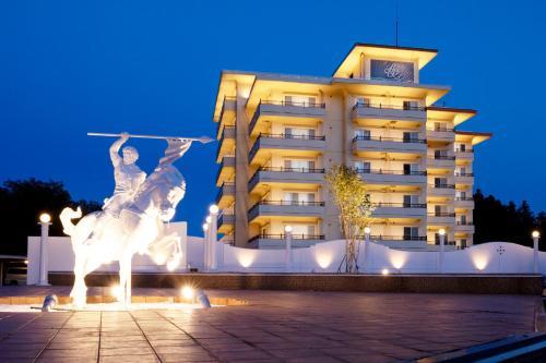 HOTEL Luna Sendai (Adult Only)