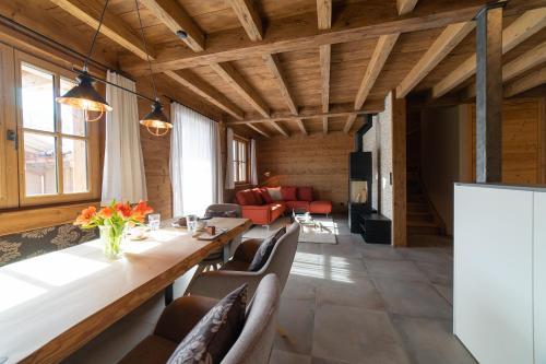 Chalet Brisi - Wildhaus