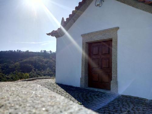 Casa do Largo do Cruzeiro, Vouzela