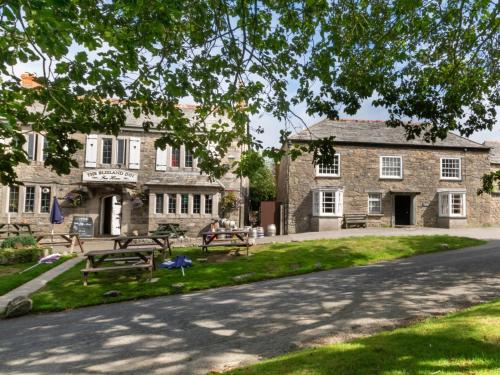 Vintage Holiday Home In Blisland Cornwall With A Garden, Bodmin, Cornwall