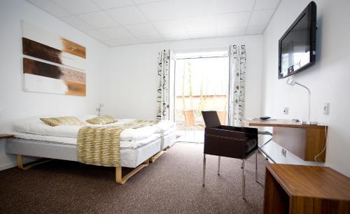 . Hotel Thinggaard