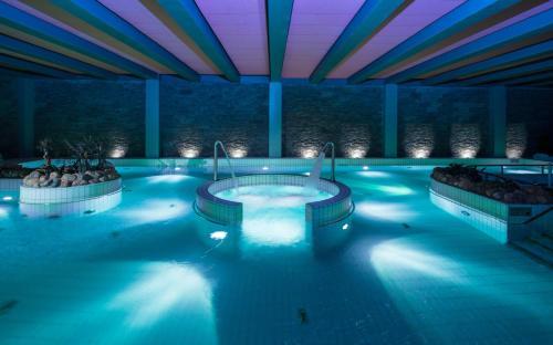 . Lapland Hotels Saaga