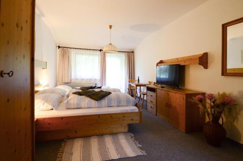 Hotel Pension Tennengau Abtenau
