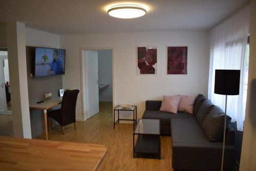 . Luxury Wohnung mit 4 Schlafzimmer (M50)
