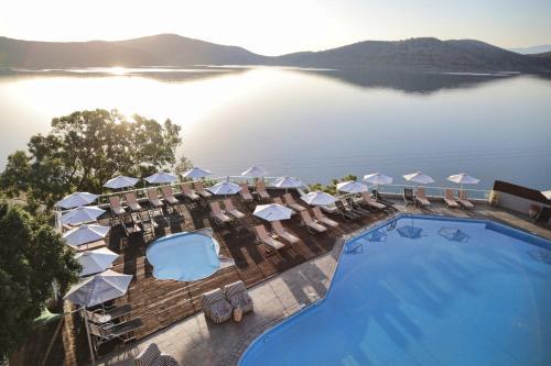 . Elounda Blu Hotel - Adults Only
