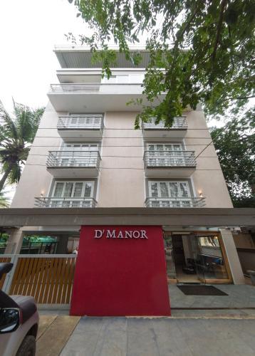 . D' Manor Service Apartment