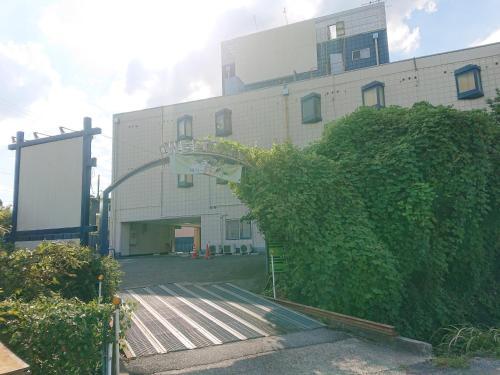 OYO Midori Garden Hotel Nara Kashiba