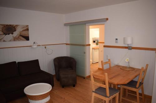 . Penthouse mit 2 Schlafzimmer (U3)