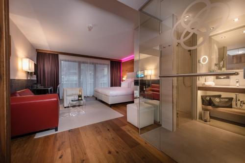 Alpinresort Sport&Spa - Hotel - Saalbach Hinterglemm
