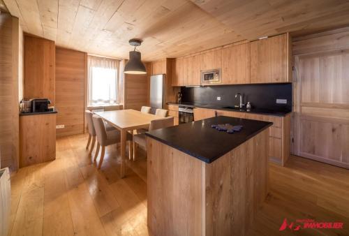 AUBERGE 1 - Apartment - Morzine