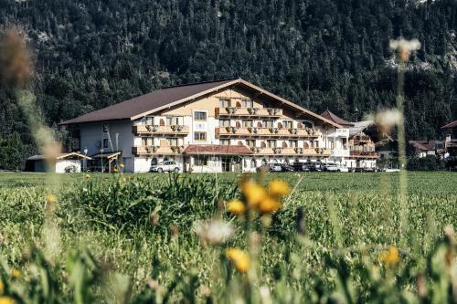 Hotel Riedl - Kössen