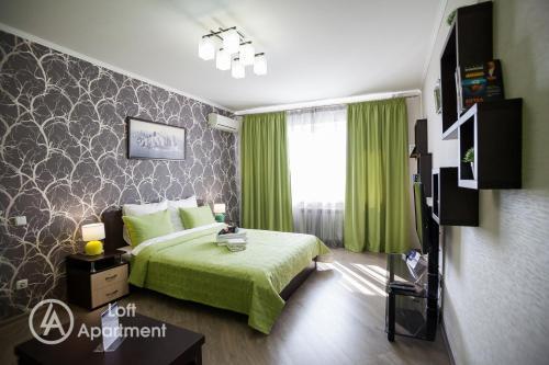 . Loft Apartment/7 Lampovaya