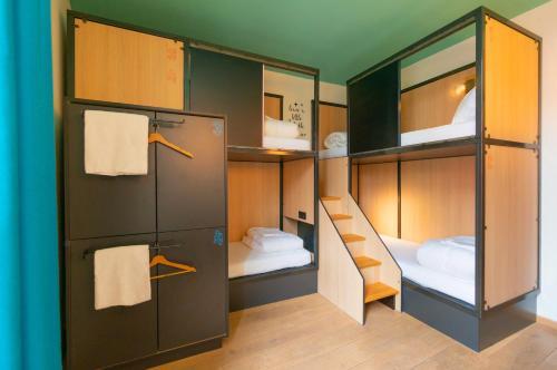 Sparks Hostel, 3014 GM Rotterdam
