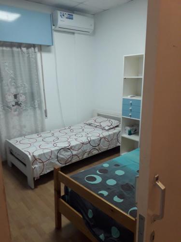 Madara Rumente Room