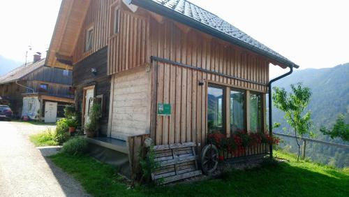 Troadkasten Hollnhof - Apartment - Donnersbach