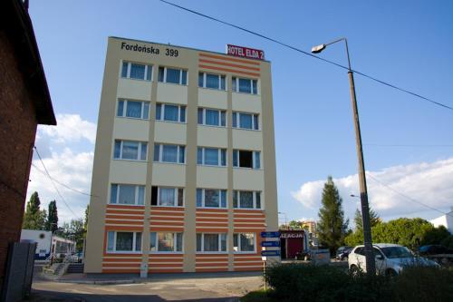 . Hotel Elda 2