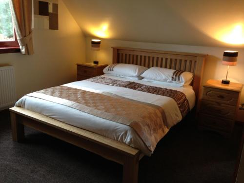 Thistle Cottage - Accommodation - Fort William