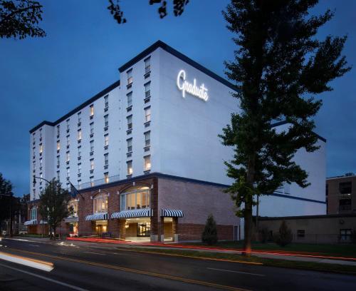 Graduate State College - Hotel