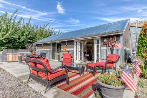 Apricot Ridge - Apartment - East Wenatchee