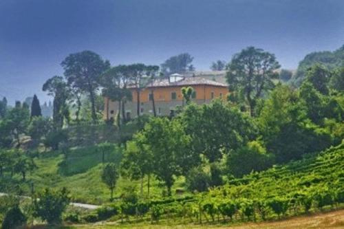 . Relais Villa Fornari